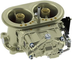 B-7520 Severe-Duty Carburetor