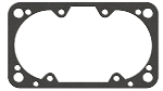 08412 Gasket - Float bowl premium, 7520/7390
