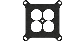0861161 Gasket - Base, 4760/4150, 4 hole, 1.69