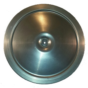 "808680 4825, 16"" top for air cleaner"