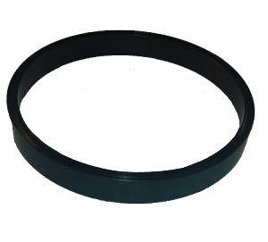"801510 4760, air cleaner sureseal, .25"" rise"